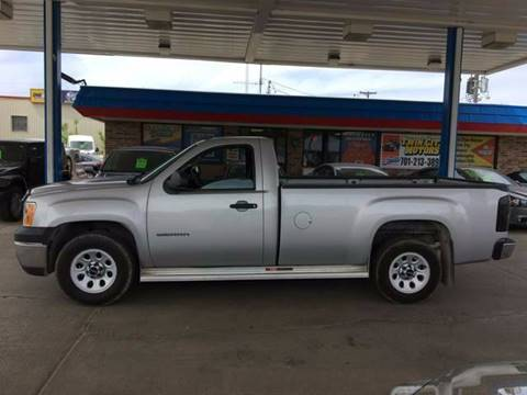 2011 GMC Sierra 1500 for sale in Grand Forks, ND