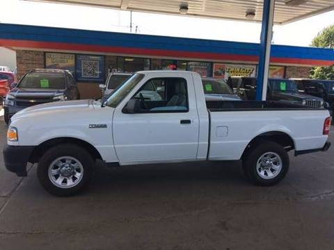 ford ranger for sale in north dakota