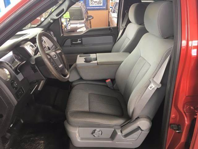 2014 Ford F-150 for sale at Twin City Motors in Grand Forks ND