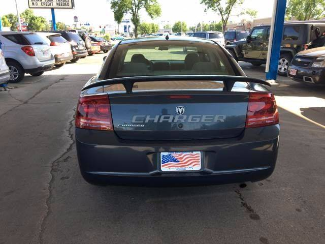 2008 Dodge Charger for sale at Twin City Motors in Grand Forks ND