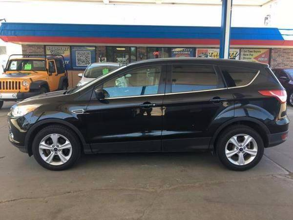 2013 Ford Escape for sale at Twin City Motors in Grand Forks ND