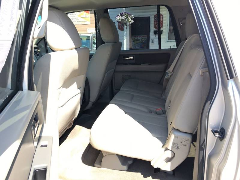 2012 Ford Expedition EL for sale at Twin City Motors in Grand Forks ND