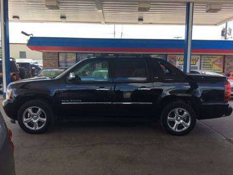2012 Chevrolet Avalanche for sale in Grand Forks, ND