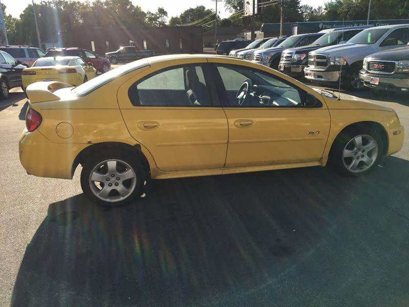 2003 Dodge Neon for sale at Twin City Motors in Grand Forks ND