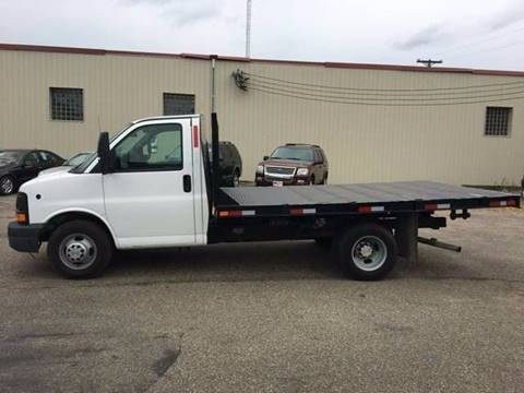 2009 Chevrolet G3500 for sale in Grand Forks, ND