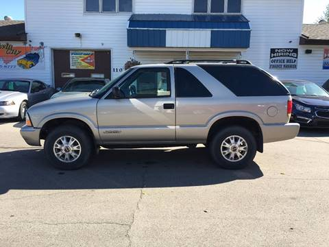 2005 GMC Jimmy for sale in Grand Forks, ND