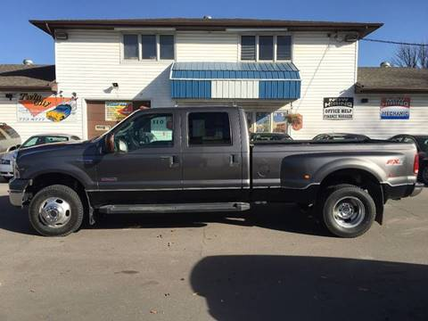 2006 Ford F-350 Super Duty for sale in Grand Forks, ND