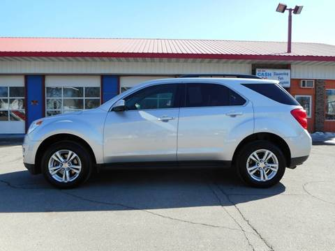 2011 Chevrolet Equinox for sale in Grand Forks, ND
