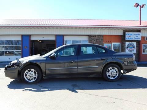 2003 Pontiac Bonneville for sale in Grand Forks, ND