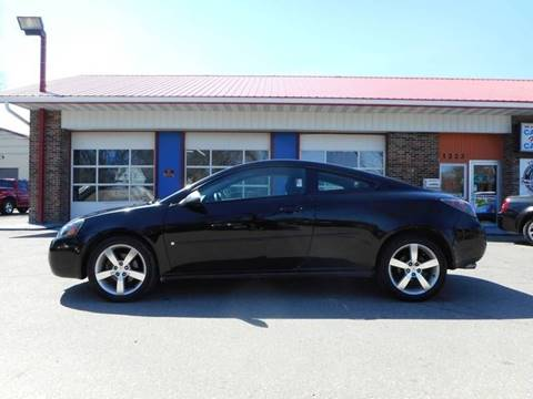 2006 Pontiac G6 for sale in Grand Forks, ND