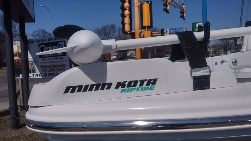 2013 Sea Fox 180 Viper for sale at Twin City Motors in Grand Forks ND