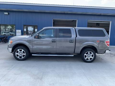 2011 Ford F-150 for sale at Twin City Motors in Grand Forks ND