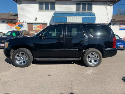 2007 Chevrolet Tahoe for sale at Twin City Motors in Grand Forks ND