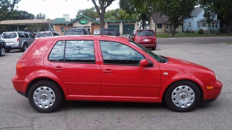 2007 Volkswagen Golf for sale at Twin City Motors in Grand Forks ND
