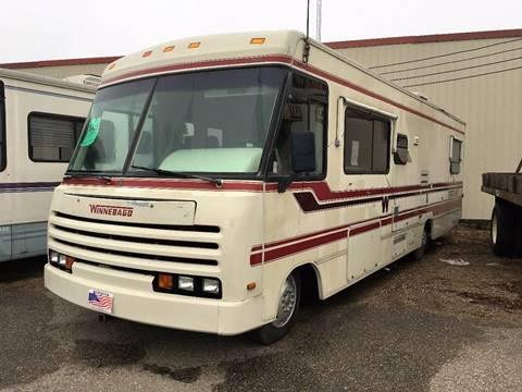 1993 Winnebago Brave for sale in Grand Forks, ND