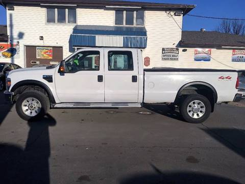 2008 Ford F-350 Super Duty for sale in Grand Forks, ND