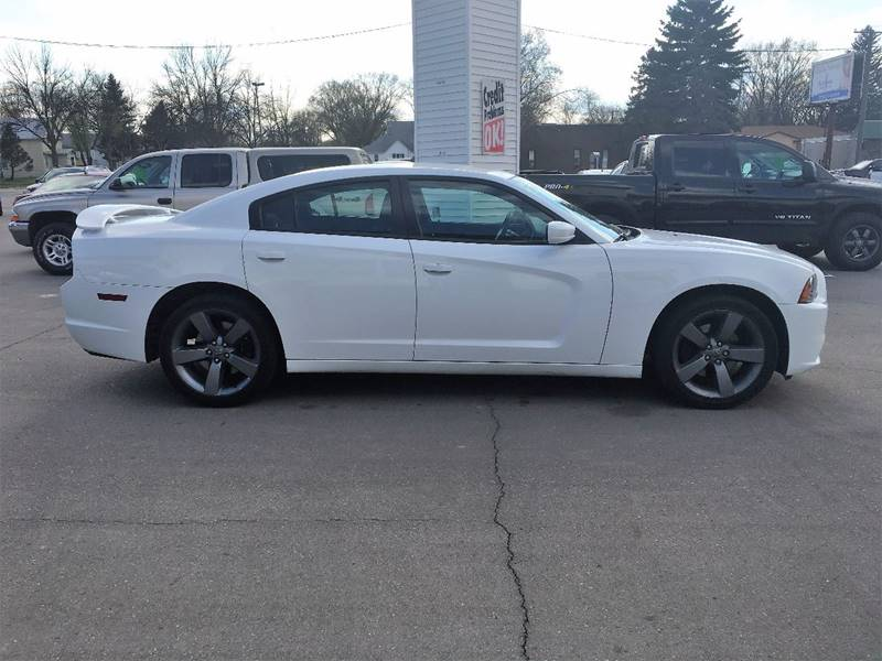 2013 Dodge Charger for sale at Twin City Motors in Grand Forks ND