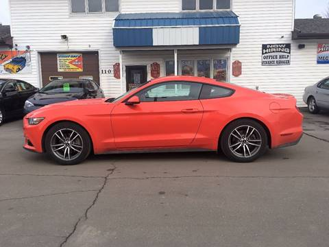 2016 Ford Mustang for sale in Grand Forks, ND