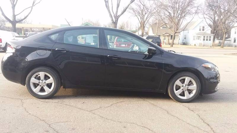 2015 Dodge Dart for sale at Twin City Motors in Grand Forks ND