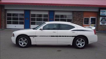 2010 Dodge Charger for sale at Twin City Motors in Grand Forks ND
