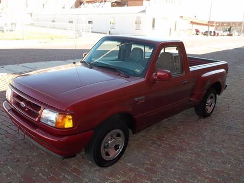 1997 Ford Ranger for sale in Saint Joseph, MO