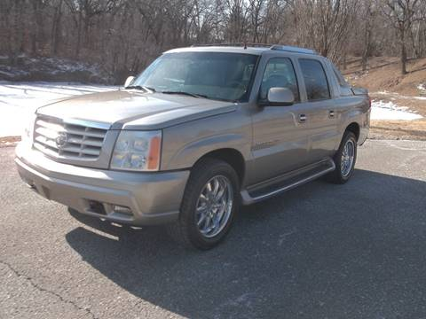 2002 cadillac escalade ext for sale in anderson in for Chaparral motors lubbock tx