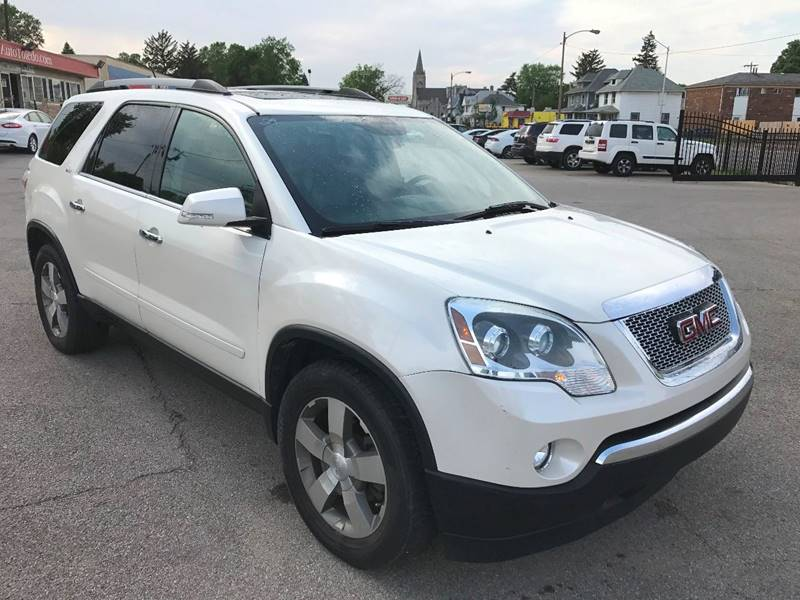 at sale details slt brokers inventory in inc gmc auto for top acadia notch palatine il