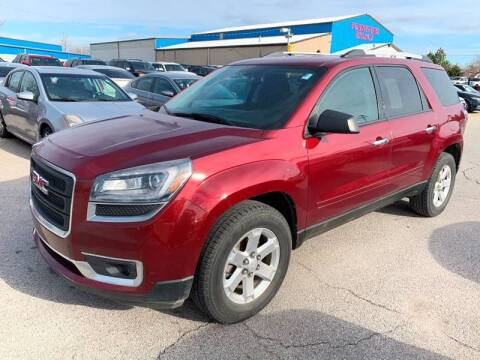Gmc Acadia For Sale In Toledo Oh Max Auto