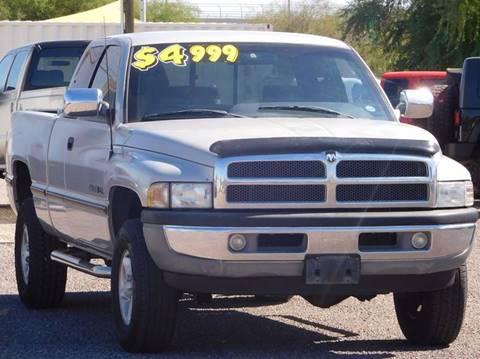 1997 Dodge Ram Pickup 1500 for sale in Phoenix, AZ