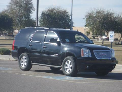 2013 GMC Yukon for sale in Phoenix, AZ