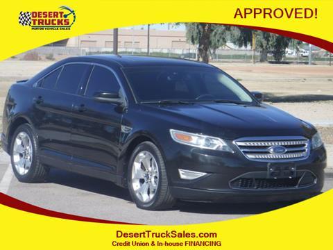 2010 Ford Taurus for sale in Phoenix, AZ