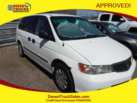 2000 Honda Odyssey for sale in Phoenix, AZ