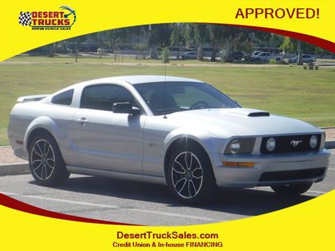 Cars For Sale In Arizona >> Desert Trucks Car Dealer In Phoenix Az