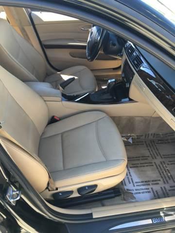 2011 BMW 3 Series for sale at Auto World Auto Sales in Modesto CA