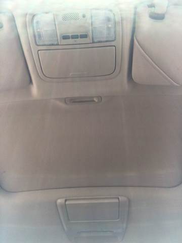 2007 Honda Odyssey for sale at Auto World Auto Sales in Modesto CA