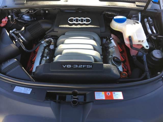 2007 Audi A6 for sale at Auto World Auto Sales in Modesto CA