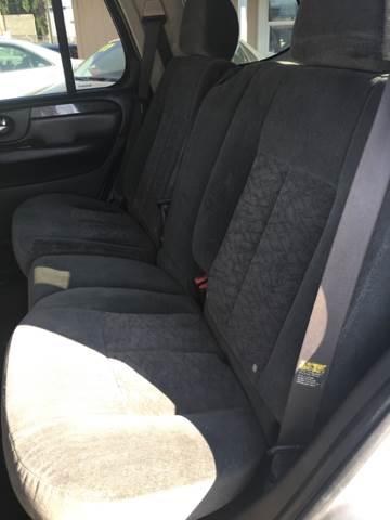 2005 GMC Envoy for sale at Auto World Auto Sales in Modesto CA
