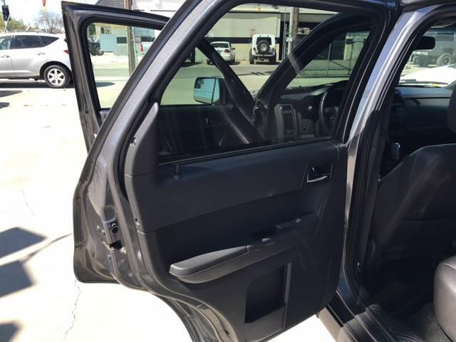 2012 Ford Escape for sale at Auto World Auto Sales in Modesto CA