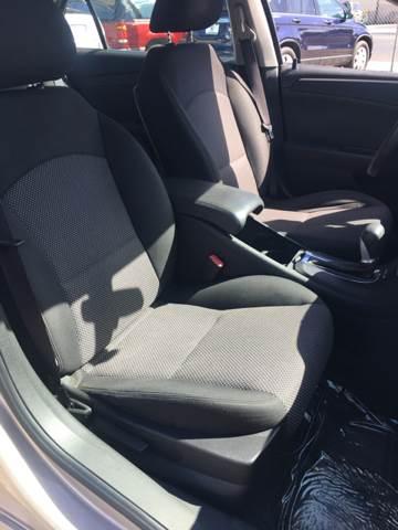 2010 Chevrolet Malibu for sale at Auto World Auto Sales in Modesto CA
