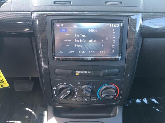 2007 Pontiac G5 for sale at Auto World Auto Sales in Modesto CA