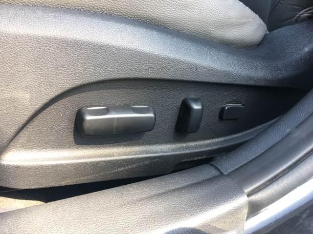 2012 Hyundai Sonata for sale at Auto World Auto Sales in Modesto CA
