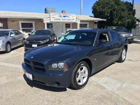 2008 Dodge Charger for sale in Modesto, CA