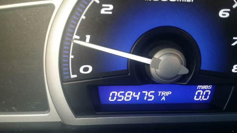 2008 Honda Civic for sale at Auto World Auto Sales in Modesto CA