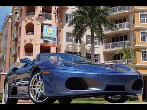 2006 Ferrari F430 for sale in Naples FL
