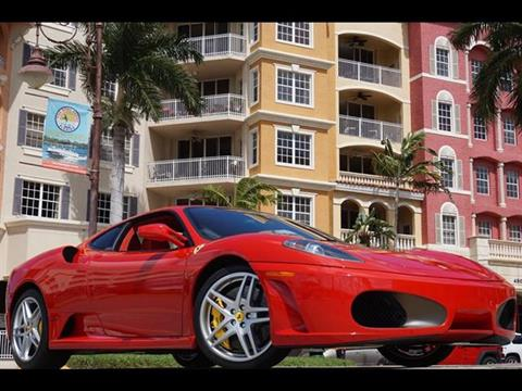 2008 Ferrari F430 for sale in Naples, FL