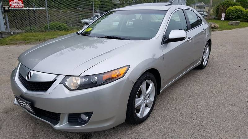 2009 acura tsx 4dr sedan 5a w technology package in north attleboro ma ultra auto center. Black Bedroom Furniture Sets. Home Design Ideas
