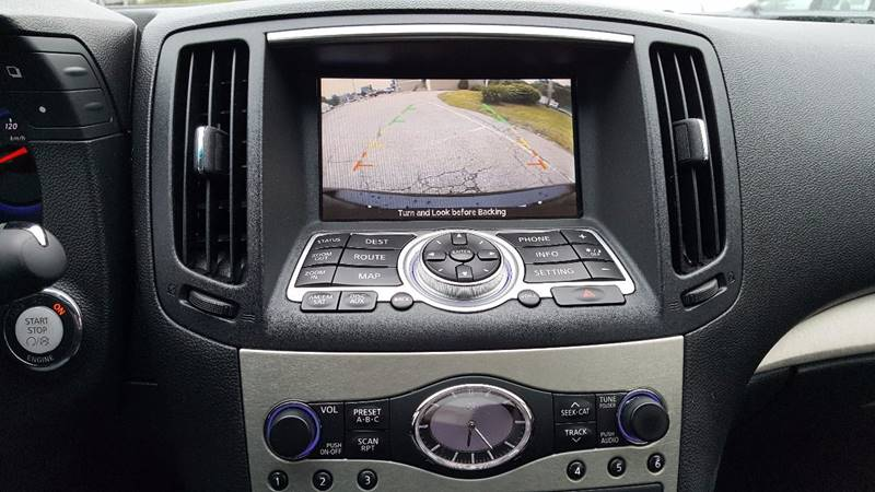 2007 Infiniti G35 AWD x 4dr Sedan - North Attleboro MA