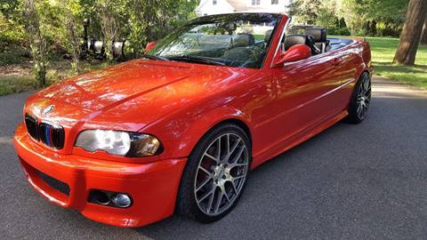 2002 BMW 3 Series for sale at Ultra Auto Center in North Attleboro MA