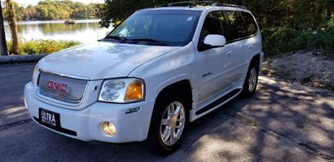 2006 GMC Envoy for sale in North Attleboro, MA