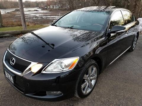 2009 Lexus GS 350 for sale at Ultra Auto Center in North Attleboro MA